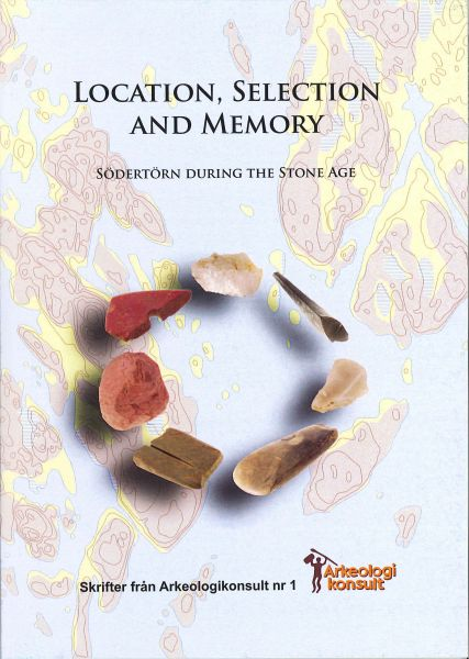 1. Location, Selection and Memory